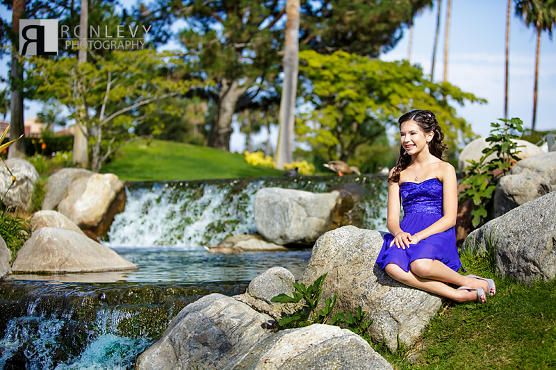 OC Bat Mitzvah Photographer 007 Orange County Bat Mitzvah Photographer – Tustin Ranch Golf Course