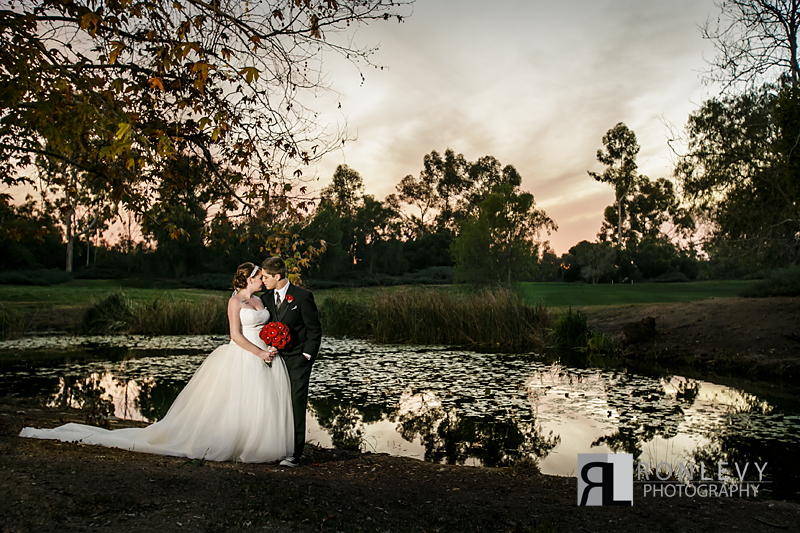 001 OC Wedding STCW 02901 Orange County Wedding Photography at Oak Creek Golf Club Irvine: Sarah & Truman