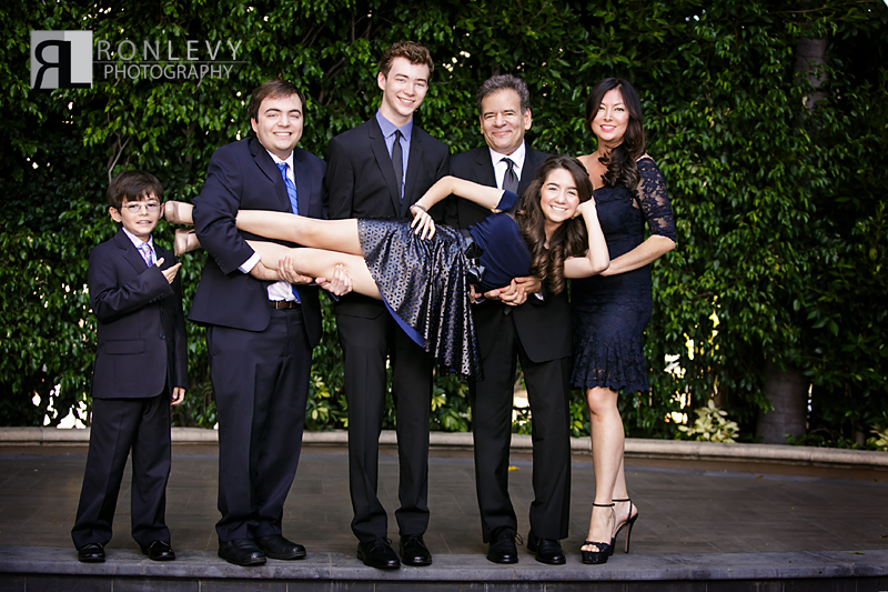 002 LA Bat Mitzvah RG 0063 Los Angeles Bat Mitzvah Photography – Four Seasons Hotel Los Angeles at Beverly Hills: Charlotte