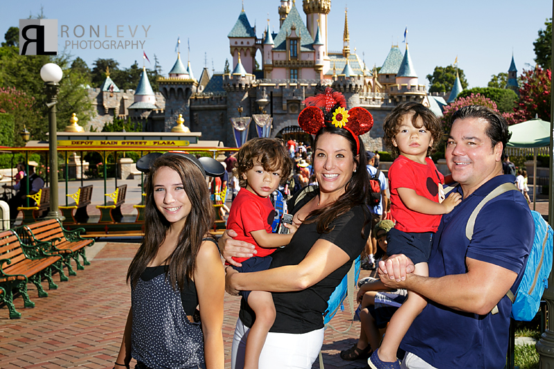Disneyland Photographer 012 Disneyland Family Photographer