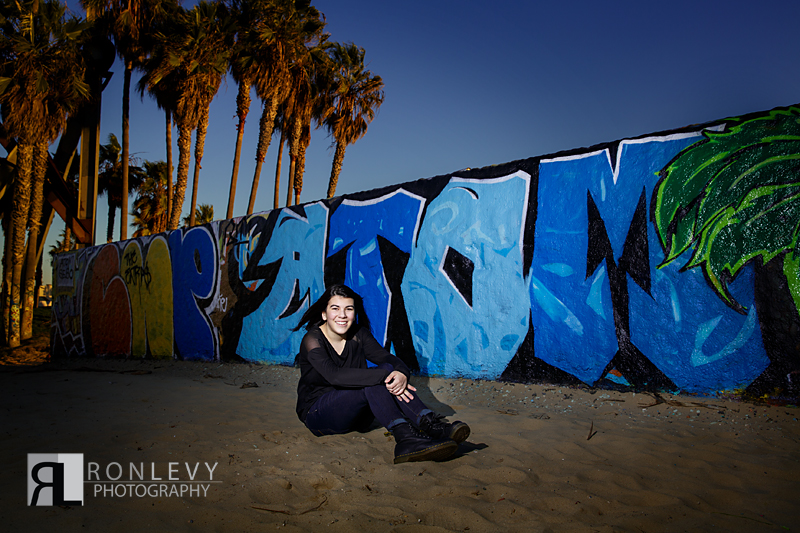 Venice Beach Pre Bat Mitzvah Photographer 008 Los Angeles Pre Bat Mitzvah Portrait Photographer   Caitlyn & Talya