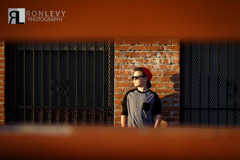 Orange County Pre Bar Mitzvah Photography 011 Orange County Pre Bar Mitzvah Portrait Photography   Alex