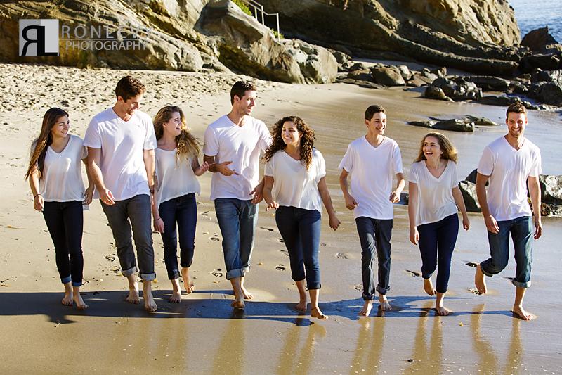 Laguna Beach Portrait Photographer 004 Orange County Family Portrait Photographer