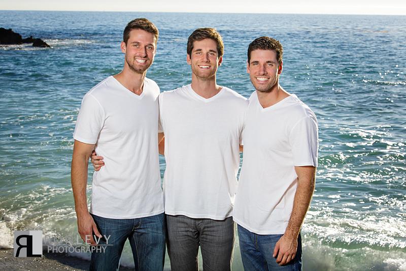 Laguna Beach Portrait Photographer 005 Orange County Family Portrait Photographer