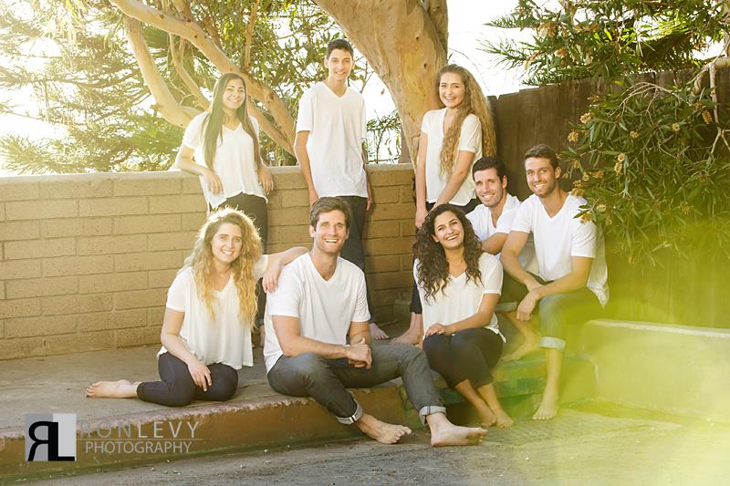 Laguna Beach Portrait Photographer 008 Orange County Family Portrait Photographer