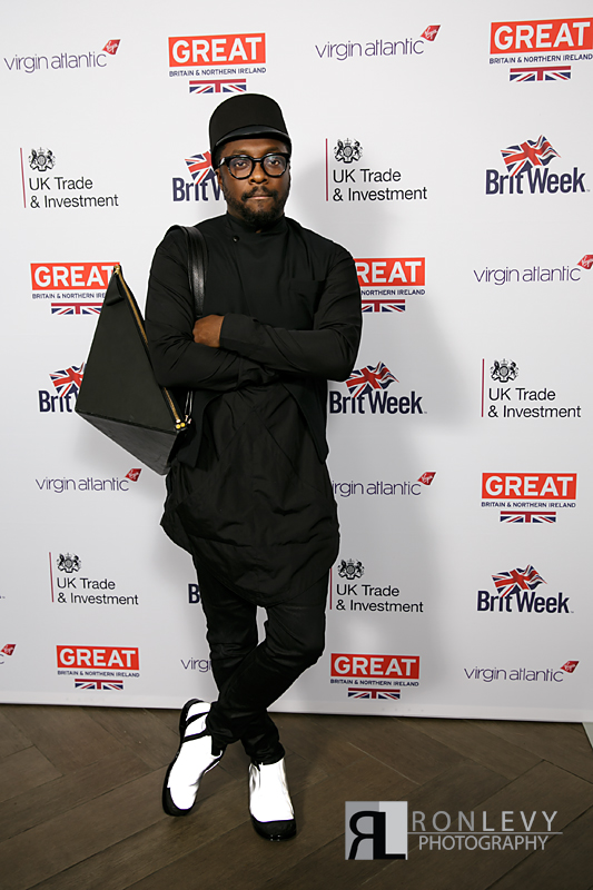 Los Angeles Event Photographer will I am 003 Britweek Business Innovation Awards Gala   Los Angeles Event Photographer   will.i.am