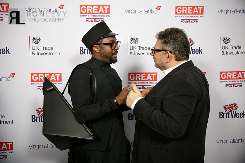Los Angeles Event Photographer will I am 005 Britweek Business Innovation Awards Gala   Los Angeles Event Photographer   will.i.am